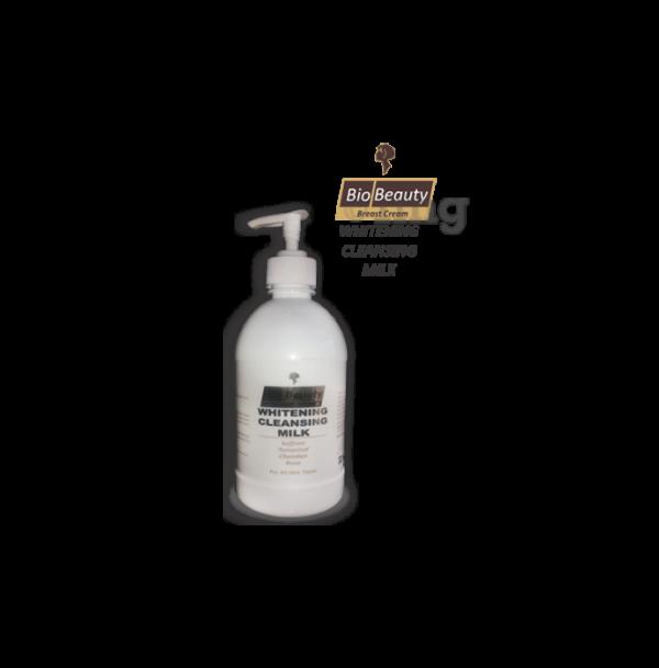 Bio Beauty Whitening Milk Cleanser