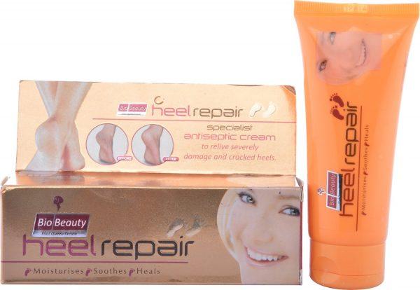 Bio Beauty Foot Queen Cream - 60 gm
