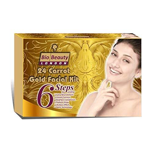 Bio Beauty Gold Facial Kit