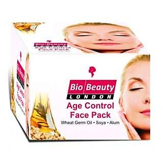 Bio Beauty London Age Control Face Pack