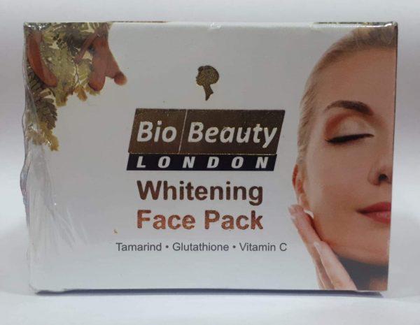 Bio Beauty London Whitening Face Pack