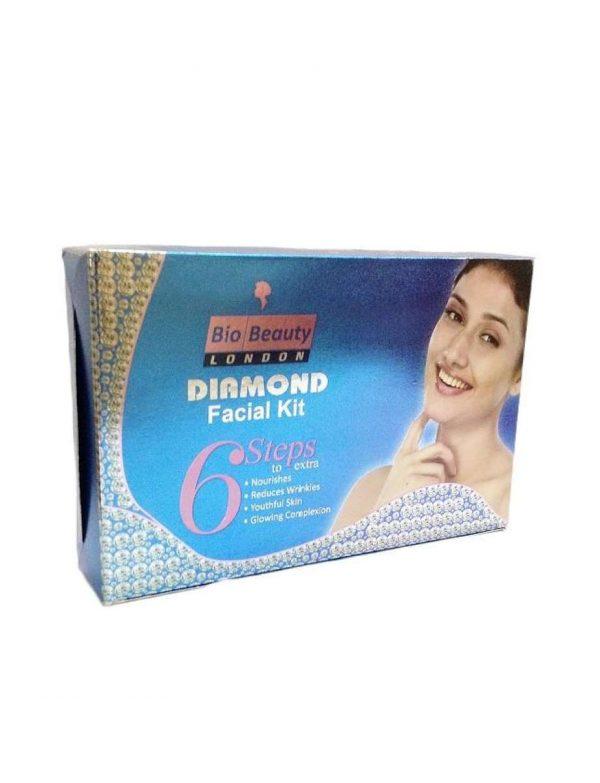 bio beauty diamond facial kit