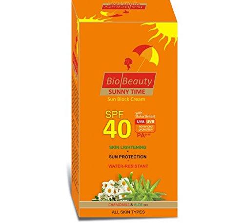 Bio Beauty Sun Screen Lotion Spf 40++ – 60 gm