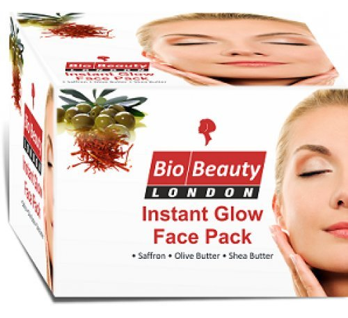 Bio Beauty Instant Glow Face Pack
