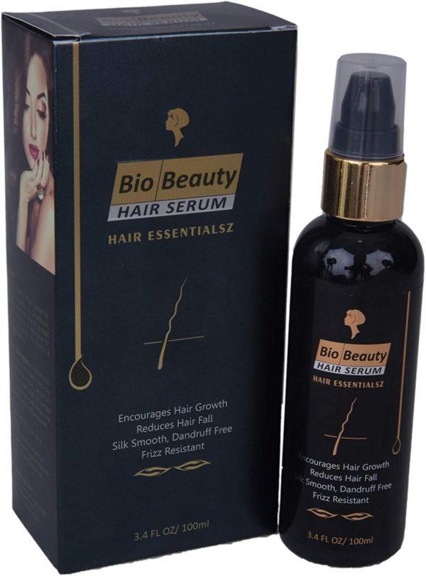 Bio Beauty Hair Serum