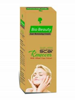 Bio Beauty Scar Remover Cream