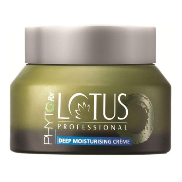 Lotus Professional Phyto-Rx Deep Moisturising Creme