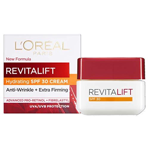 L'Oreal Revitalift Day SPF 30 (Anti Wrinkle + Firming) 50ml