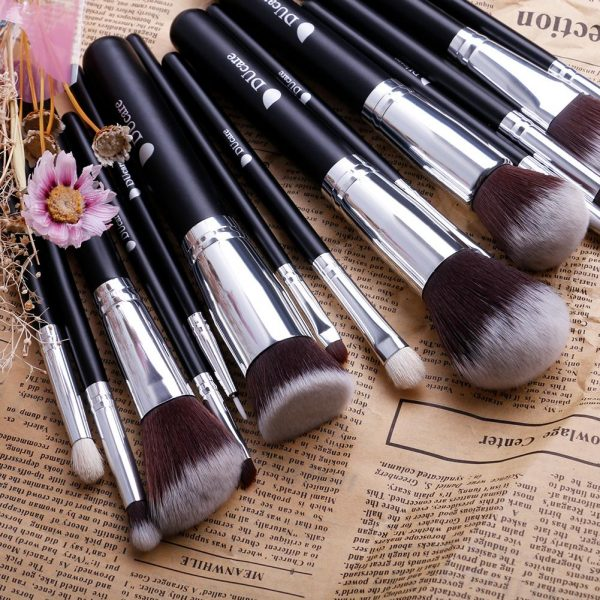 Ducare Professional Series 15 in 1 Brushes Set