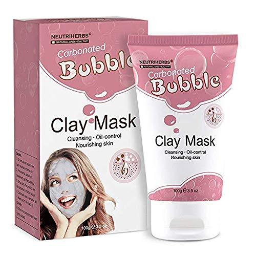 Neutriherbs Bubble Clay Mask 100g