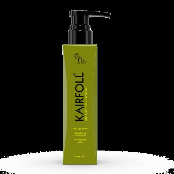 Fixderma Kairfoll Anti Hair Loss Conditioner