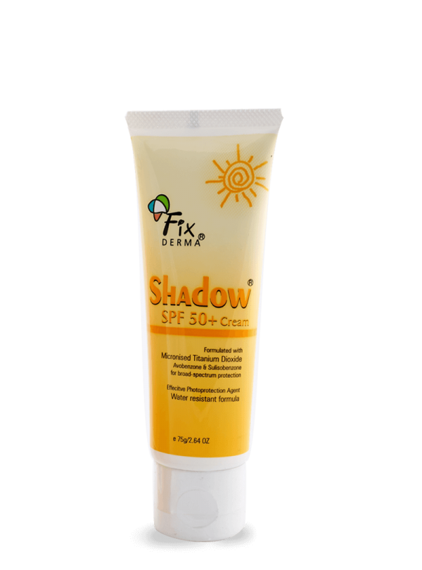 Fixderma Shadow SPF 50+ Cream