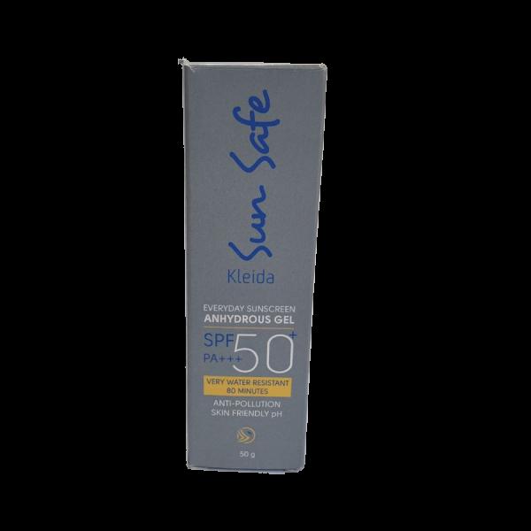 Picture of Kleida Sun Safe Sunscreen SPF50Picture of Kleida Sun Safe Sunscreen SPF50 Kleida Sun Safe Sunscreen SPF50