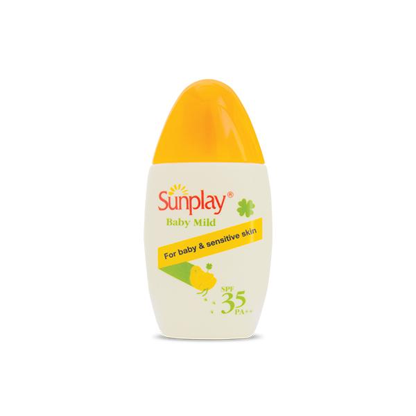 Sunplay Baby mild